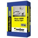 WEBER.FLOOR 4680 MARINE LIGHT 15 KG