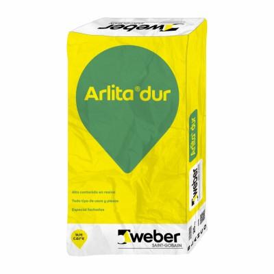 ARLITA DUR palet 30 sacos de 50 l