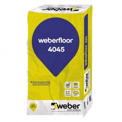 WEBER.FLOOR 4045 25 KG